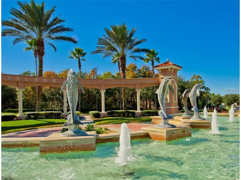 8609 La Isla Drive, Kissimmee Florida, Emerald Island Resort
