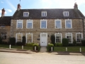 Luffenham Court Front Aspect