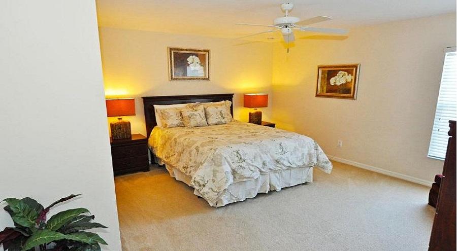 Westhaven Queen Bedroom