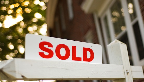 Sold - The Sign of  Good Realtor