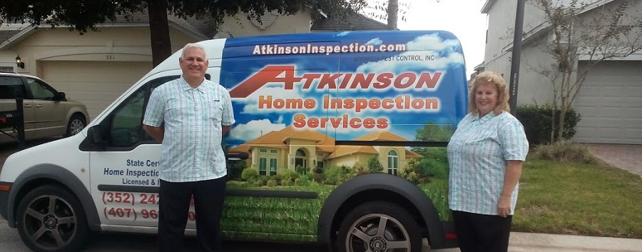 Atkinson Home Inspection Services - Pilgrim Homes Florida