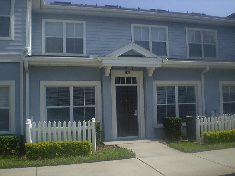 2206 San Vittorino #104 Venetian Bay Pilgrim Homes Florida